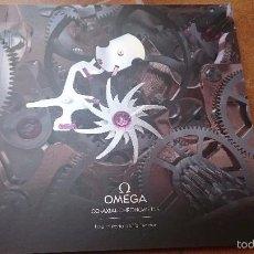 Catálogos publicitarios: CATALOGO OMEGA. Lote 56550064