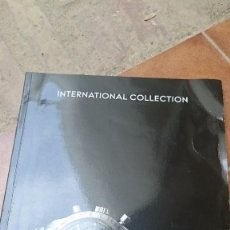 Catálogos publicitarios: CATALOGO OMEGA 2013. Lote 56550329