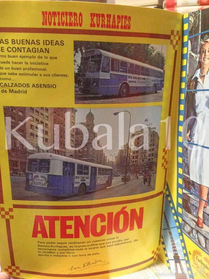 Catálogos publicitarios: KURHAPIES ··ALTA COSTURA DEL CALZADO ESPAÑOL ·· ELDA ·· ALICANTE - Foto 5 - 56554105