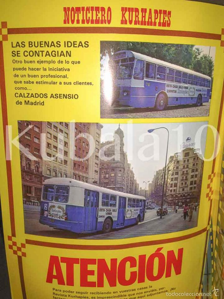 Catálogos publicitarios: KURHAPIES ··ALTA COSTURA DEL CALZADO ESPAÑOL ·· ELDA ·· ALICANTE - Foto 6 - 56554105
