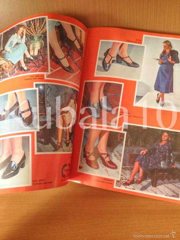 Catálogos publicitarios: KURHAPIES ··ALTA COSTURA DEL CALZADO ESPAÑOL ·· ELDA ·· ALICANTE - Foto 7 - 56554105