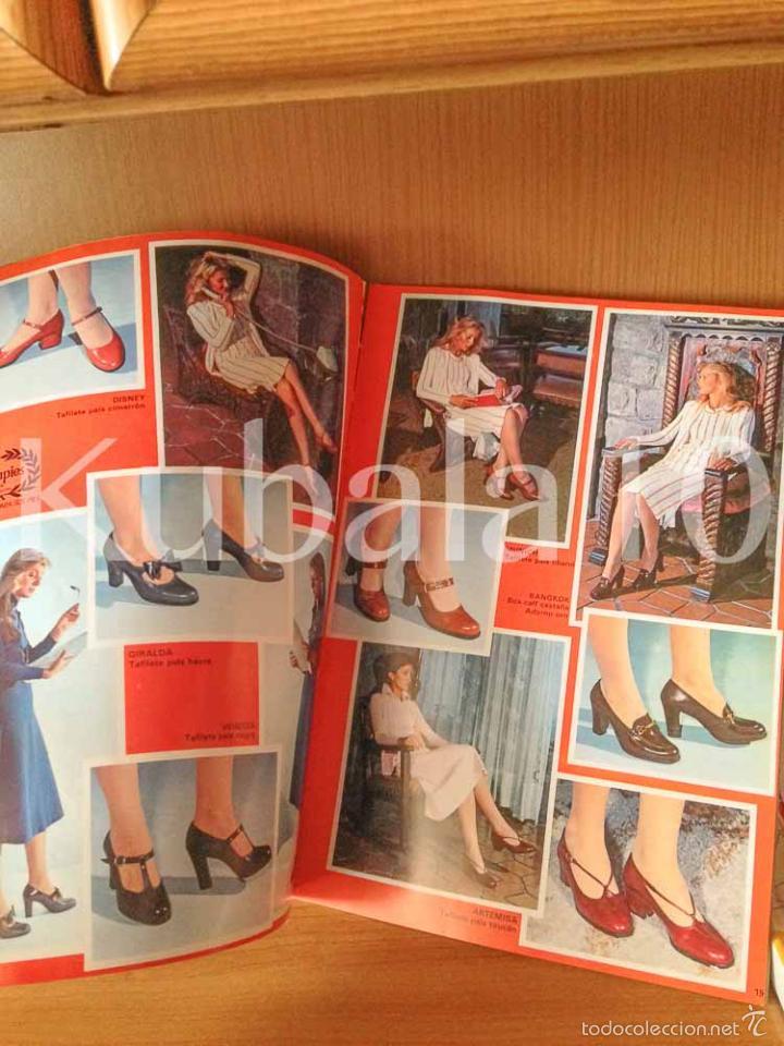 Catálogos publicitarios: KURHAPIES ··ALTA COSTURA DEL CALZADO ESPAÑOL ·· ELDA ·· ALICANTE - Foto 8 - 56554105