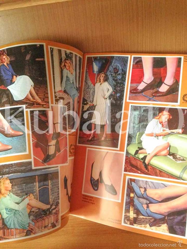 Catálogos publicitarios: KURHAPIES ··ALTA COSTURA DEL CALZADO ESPAÑOL ·· ELDA ·· ALICANTE - Foto 10 - 56554105