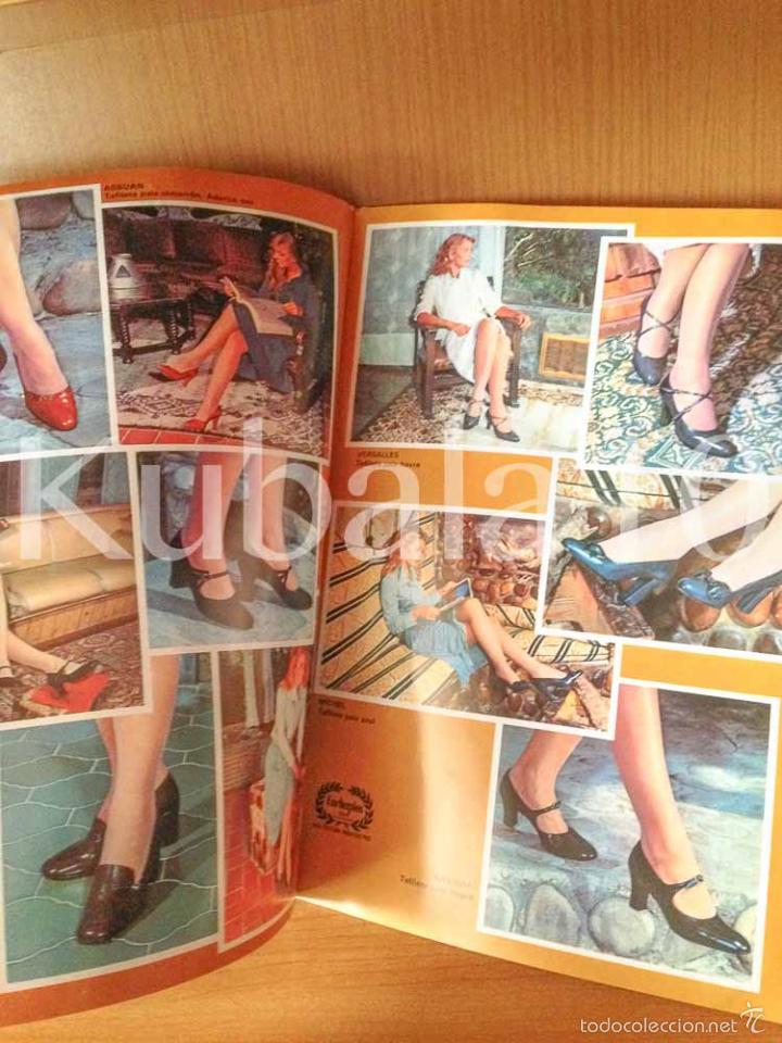 Catálogos publicitarios: KURHAPIES ··ALTA COSTURA DEL CALZADO ESPAÑOL ·· ELDA ·· ALICANTE - Foto 11 - 56554105