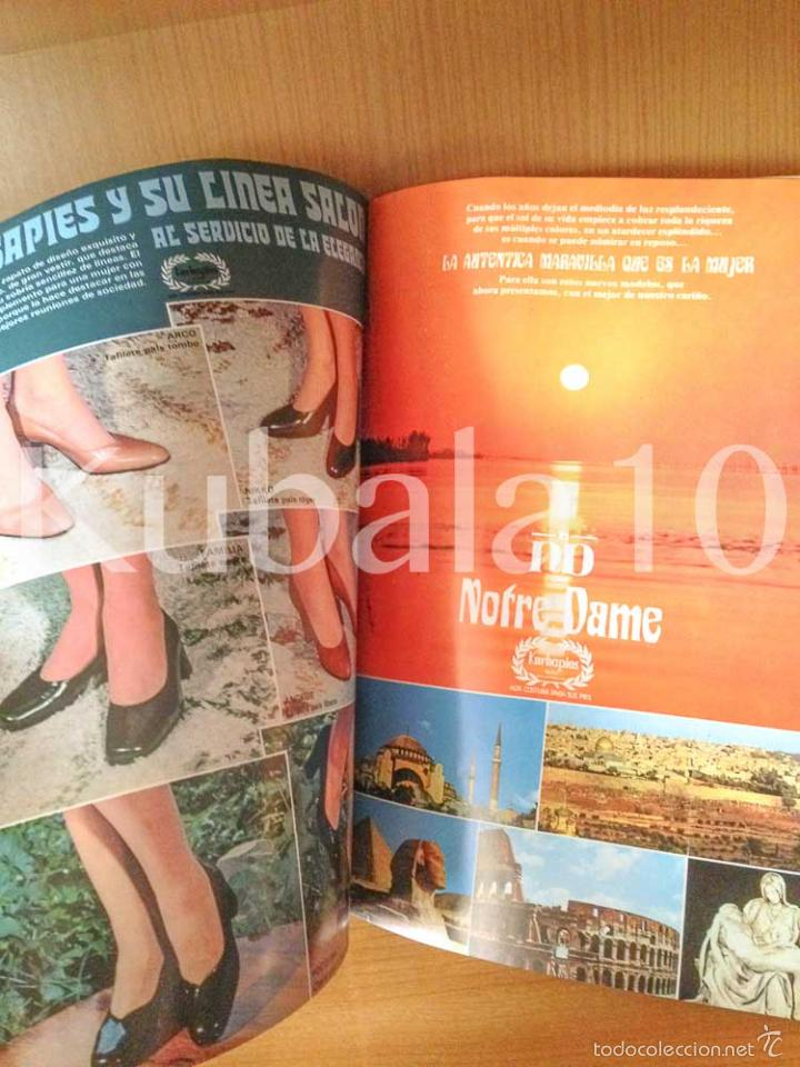 Catálogos publicitarios: KURHAPIES ··ALTA COSTURA DEL CALZADO ESPAÑOL ·· ELDA ·· ALICANTE - Foto 12 - 56554105