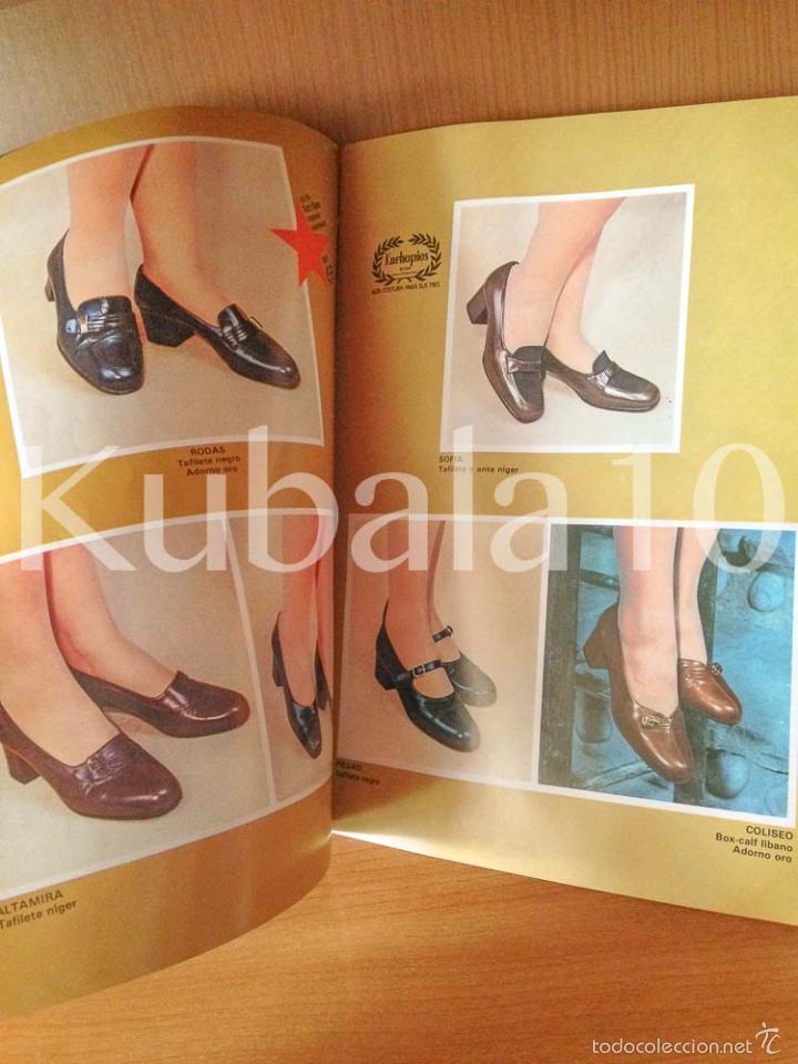 Catálogos publicitarios: KURHAPIES ··ALTA COSTURA DEL CALZADO ESPAÑOL ·· ELDA ·· ALICANTE - Foto 13 - 56554105