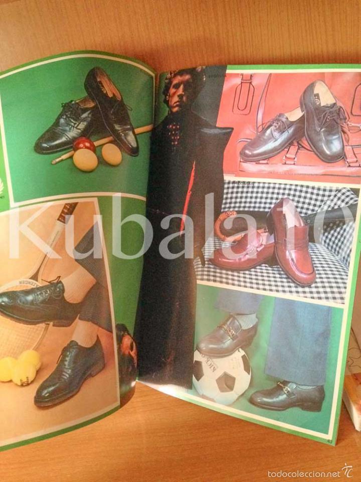 Catálogos publicitarios: KURHAPIES ··ALTA COSTURA DEL CALZADO ESPAÑOL ·· ELDA ·· ALICANTE - Foto 14 - 56554105