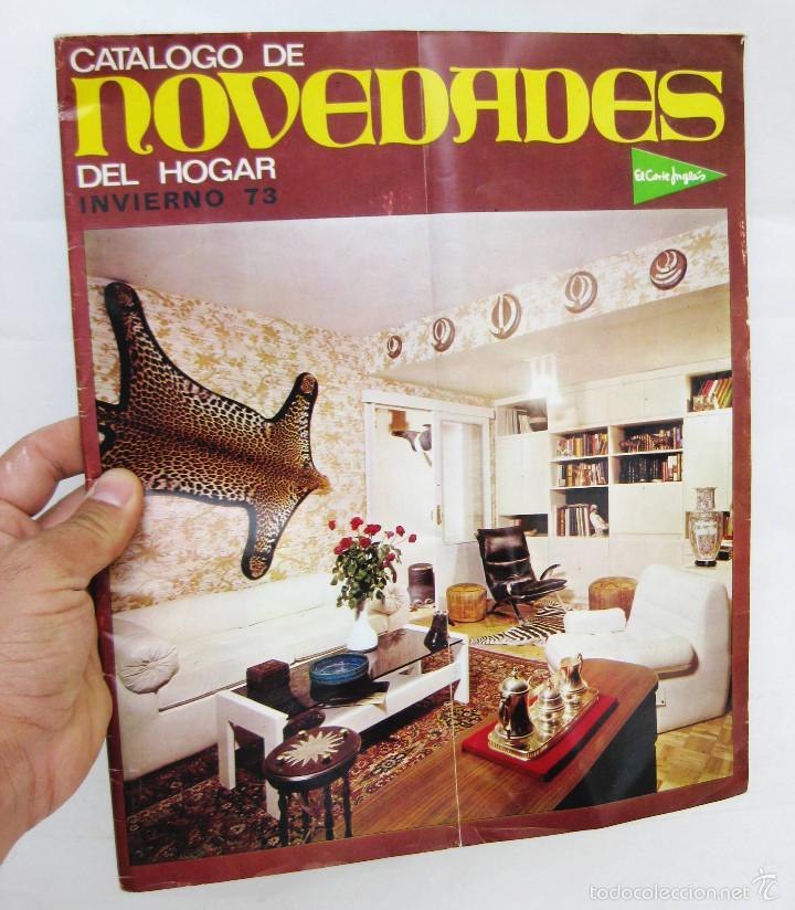 fantastico catalogo publicitario diseño muebles - Comprar Catálogos ...