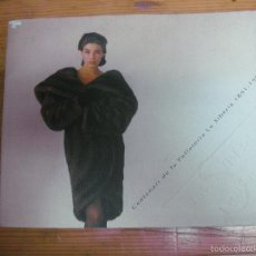 Catálogos publicitarios: CENTENARI DE LA PELLETERIA LA SIBERIA 1891 - 1991. . Lote 57200711