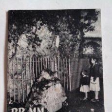 Catálogos publicitarios: CATALOGO URSULINAS DE JESUS VITORIA 1882-1957 BODAS DE DIAMANTE. Lote 57546908