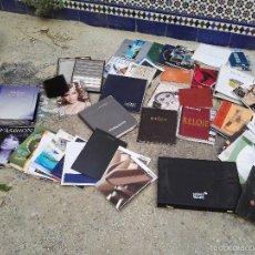 Catálogos publicitarios: LOTE DE CATALOGOS VARIADOS. Lote 57846374