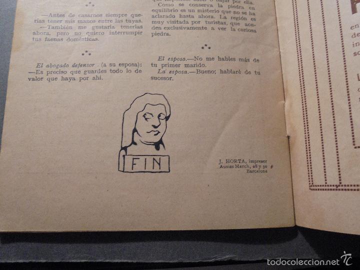 Catálogos publicitarios: FARMACIA - J. URIACH Y Cª BARCELONA CATALOGO 1914 - 48 PAG. ILUSTRADO IMP. J. HORTA BARCELONA 21X14 - Foto 6 - 57977135