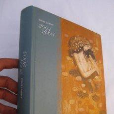 Catálogos publicitarios: RARO GRAN LIBRO CATALOGO LLADRO 2004 2005 + 500 PAGINAS MILES DE FIGURAS DE PORCELANA. Lote 58229113