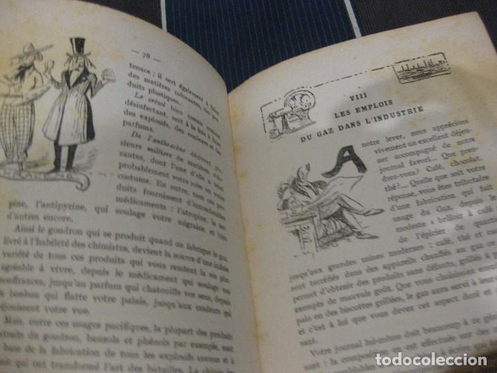 Catálogos publicitarios: Precioso guia catalogo libro exposicion internacional del gas Paris 1924 Frances recetas cocina gaz - Foto 14 - 61698768