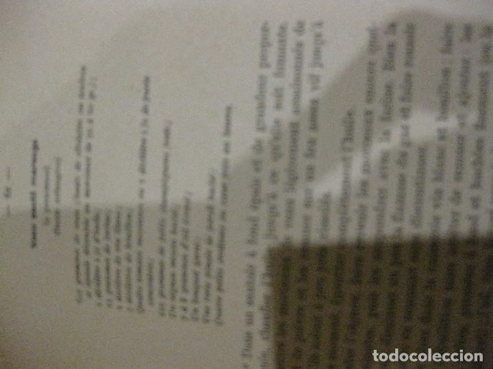Catálogos publicitarios: Precioso guia catalogo libro exposicion internacional del gas Paris 1924 Frances recetas cocina gaz - Foto 15 - 61698768