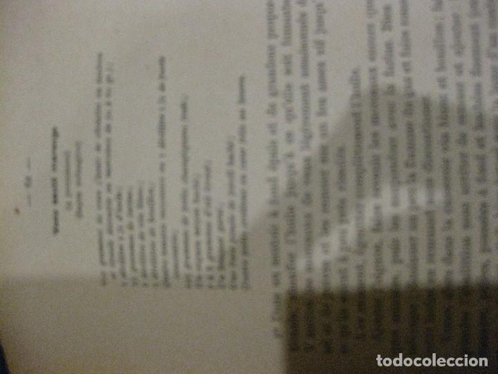 Catálogos publicitarios: Precioso guia catalogo libro exposicion internacional del gas Paris 1924 Frances recetas cocina gaz - Foto 16 - 61698768
