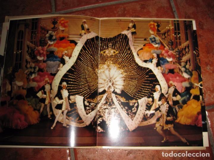 Catálogos publicitarios: bonito antiguo catalogo revista del folies bergere paris . 32 pag . años 50 - Foto 4 - 67778061
