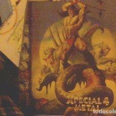 Catálogos publicitarios: BOLETÍN DISCOPLAY XPECIAL METAL 4. Lote 69009837