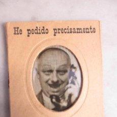 Catálogos publicitarios: PUBLICIDAD - DENTRÍFICOS HIGEA - JABÓN, AGUA DE COLONIA, PASTA PARA AFEITAR - HIGEA - AÑOS 20. Lote 72883543