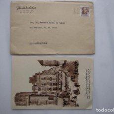 Catálogos publicitarios: SANTA EULALIA. BARCELONA. MODA. ALTA COSTURA 1.955. Lote 73715743