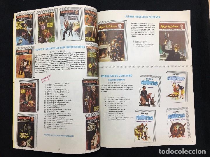 Catálogos publicitarios: Catálogo. Editorial Molino Catálogo. 1977-1978. - Foto 4 - 74436383