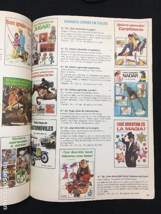 Catálogos publicitarios: Catálogo. Editorial Molino Catálogo. 1977-1978. - Foto 5 - 74436383