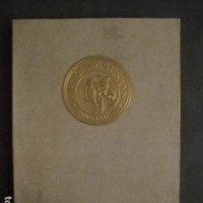 Catálogos publicitarios: CATALOGO BANCA MARSANS AÑO 1925 - TRANVIAS - METRO - VARIAS EMPRESAS .. -VER FOTOS -(V-9034). Lote 76012743