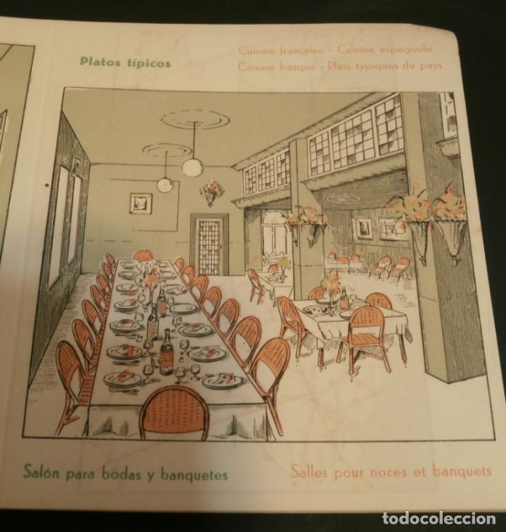 Catálogos publicitarios: Publicidad restaurante campestre RODIL ,San Sebastian - Foto 6 - 162991937