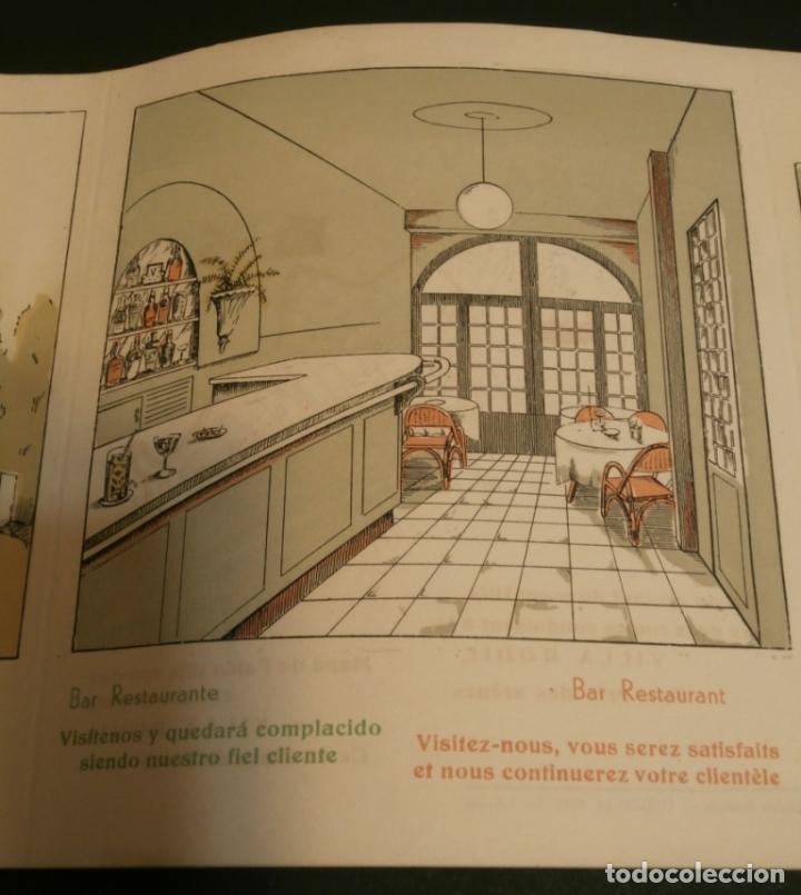 Catálogos publicitarios: Publicidad restaurante campestre RODIL ,San Sebastian - Foto 7 - 162991937