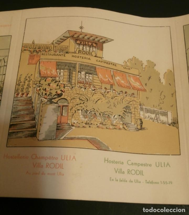 Catálogos publicitarios: Publicidad restaurante campestre RODIL ,San Sebastian - Foto 8 - 162991937