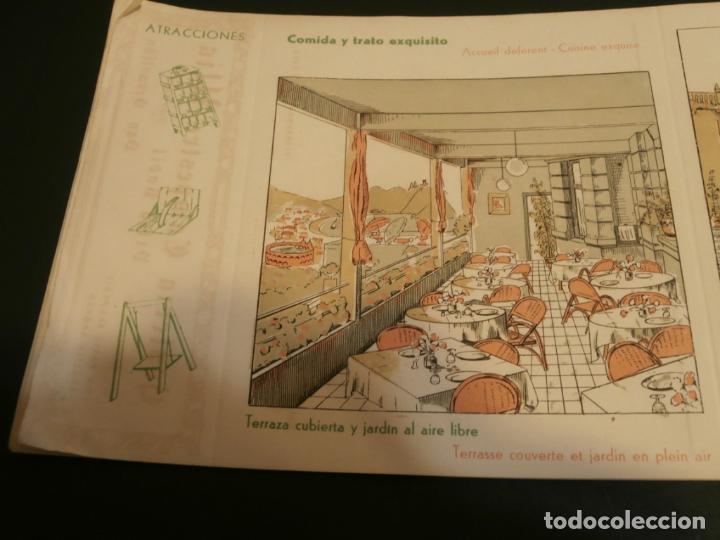 Catálogos publicitarios: Publicidad restaurante campestre RODIL ,San Sebastian - Foto 9 - 162991937