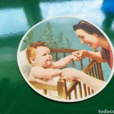 Catálogos publicitarios: PUBLICIDAD ESPAÑOLA. AÑOS 60. ALIMENTO INFANTIL CELAC. Lote 76752378