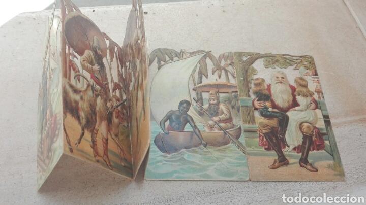 Catálogos publicitarios: Espectacular Catálogo Publicitario Farmacia Desplegable - La Panacea de los Niños de Tomás Corell - Foto 9 - 52550283