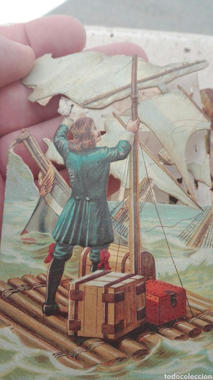 Catálogos publicitarios: Espectacular Catálogo Publicitario Farmacia Desplegable - La Panacea de los Niños de Tomás Corell - Foto 14 - 52550283
