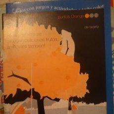 Catálogos publicitarios: CATALOGO PUNTOS ORANGE - SEPTIEMBRE 2010 --REFARPUIZES4. Lote 81046524