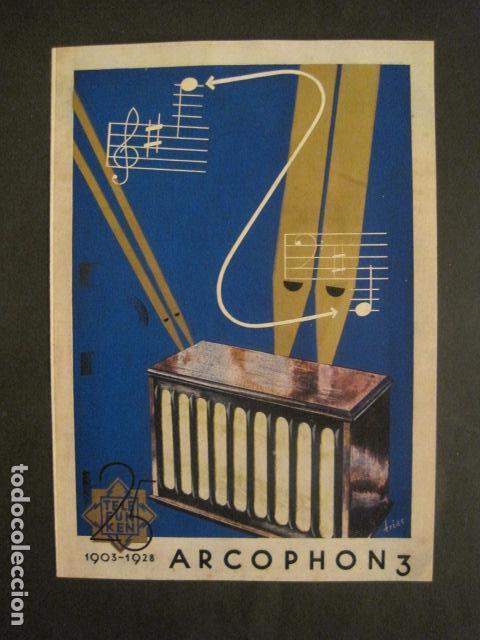 Catalogo radio - telefunken - arcophon 3 -ver f - Sold at