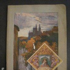 Catálogos publicitarios: BURGOS Y PROVINCIA - GUIA -VER FOTOS-(V-10.593). Lote 83305996