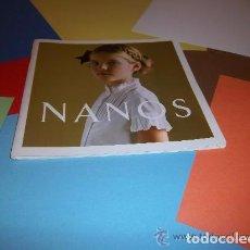 Catálogos publicitarios: CATALOGO DE MODA - NANOS --REFM1E2. Lote 85164816