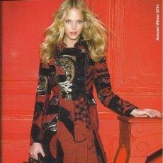 Catálogos publicitarios: CATALOGO DE DESIGUAL AÑO 2011 --REFM1E3. Lote 85164848