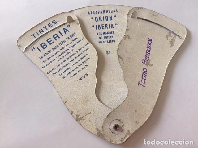 Catálogos publicitarios: PAY PAY PUBLICIDAD desplegable años 1933 - Foto 2 - 89857912