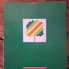 Catálogos publicitarios: CATÁLOGO MECÁNICAS REUNIDAS - PAMANY. Lote 89923068