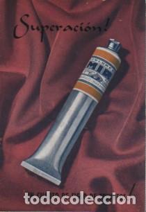 CATALOGO D. PUIGDENGOLAS BODAS DE PLATA FABRICA DE PINTURAS MIR GARVI MIL (Coleccionismo - Catálogos Publicitarios)