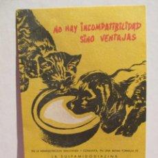Catálogos publicitarios: CATALOGO PUBLICITARIO FARMACIA . Lote 96920455