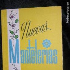 Catálogos publicitarios: (F.1) NUEVAS MANTELERIAS Nº 6. Lote 104267867