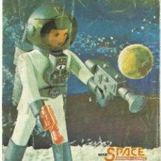 Catálogos publicitarios: ANTIGUA PUBLICIDAD DE AIRGAM BOYS SERIE SPACE - 18,5X13 XM / EXTRAÍDO DE REVISTA.. Lote 107391327