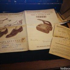 Catálogos publicitarios: MANUFACTURAS ECHEVARRIA. BILBAO. Lote 108740232