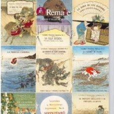 Catálogos publicitarios: CATÁLOGO SUBASTA JUEVES 16 DE MARZO DE 2017. EL REMATE SUBASTAS. LIBROS Y MANUSCRITOS.. Lote 110410867