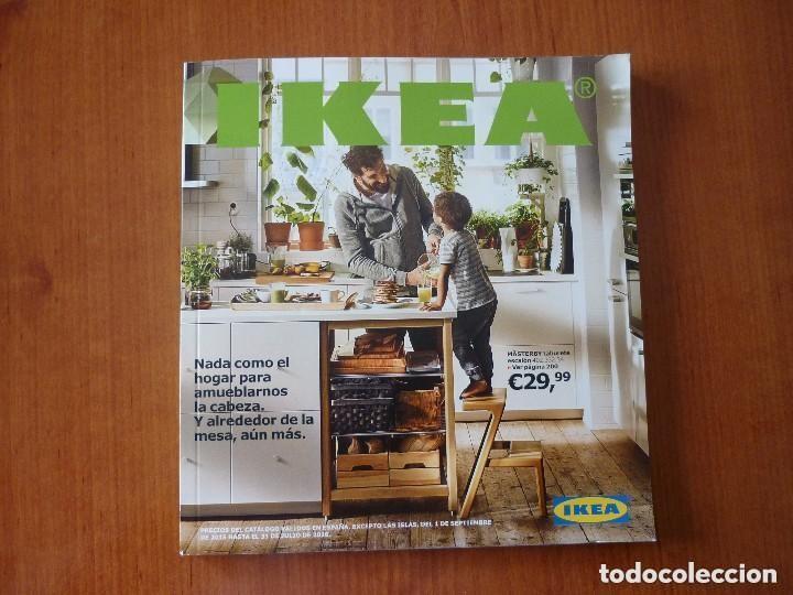 Catalogo Ikea 2015 2016 Comprar Catalogos Publicitarios Antiguos - Catalogos-ikea-2015