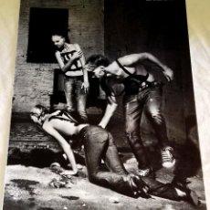 Catálogos publicitarios: DIESEL - ANUNCIO PUBLICITARIO EXTRAÍDO DE REVISTA - 29X21CM. Lote 114038563