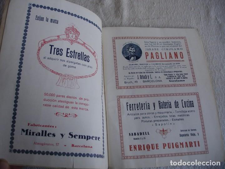 Catálogos publicitarios: Fires i festes de Girona 1930 - Foto 2 - 115309947
